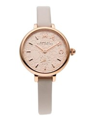 Marc By Marc Jacobs Timepieces Wrist Watches Women Copper