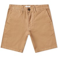 Saturdays Surf Nyc Tommy Short Brown