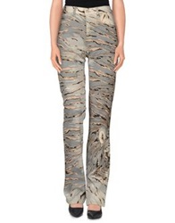 Angelo Marani Casual Pants Grey