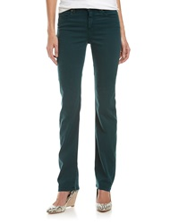 Christopher Blue Madison Straight Leg Stretch Twill Pants Evening Fo