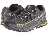 La Sportiva Ultra Raptor Gtx Grey Green Men's Shoes White