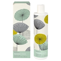 Heathcote And Ivory Dandelion Clocks Shower Gel 300Ml