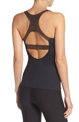 Alo Yoga Women's Venture Tank With Shelf Bra