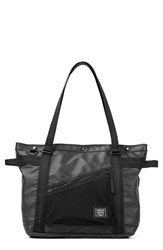 Harvest Label Men's 'Nighthawk' Tote Bag Black