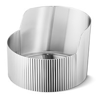 Georg Jensen Urkiola Bowl Stainless Steel Small