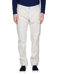 Allegri Trousers Casual Trousers Men Light Grey