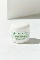 Mario Badescu Silver Powder Assorted