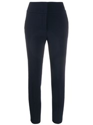 Peserico Cropped Skinny Trousers 60