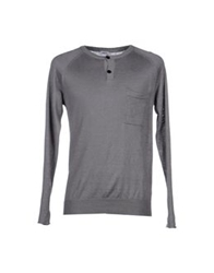 Filippa K Sweaters Grey