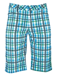 Chervo Gallone Shorts Blue
