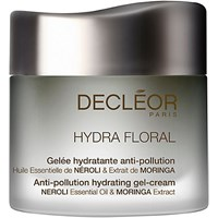Decleor Decleor Hydra Floral Anti Pollution Hydrating Gel Cream 50Ml