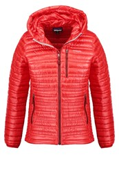 Patagonia Down Jacket French Red