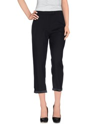 Just Cavalli Trousers Casual Trousers Women Black