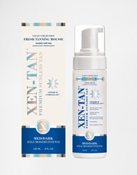 Xen Tan Xen Tan Fresh Tanning Mousse 236Ml Freshmousse