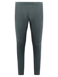 Fendi Lightweight Performance Leggings Grey Multi