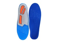 Spenco Total Support Gel Insoles Blue Insoles Accessories Shoes