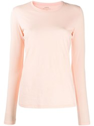 Vince Essencial Long Sleeve Top 60