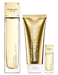 Michael Kors Deluxe Holiday Set 148.00 Value No Color