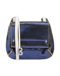 Francesco Biasia Handbags Blue