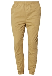 Revolution Trousers Khaki