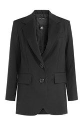 Marc Jacobs Wool Blazer Black