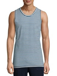 Ag Jeans Cylic Striped Tank