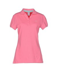 Helly Hansen Topwear Polo Shirts Women