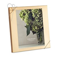 Vera Wang Wedgwood Love Knots Photo Frame Gold 8'X10