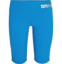 Arena Powerskin St Compression Swim Jammers Blue
