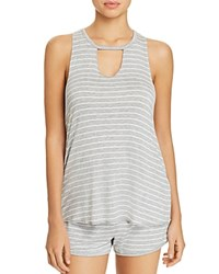 Pj Salvage Sunshine Days Tank Heather Gray