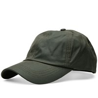 Barbour Wax Sports Cap Green