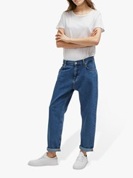 French Connection Fitz Boyfriend Jeans Mid Vintage
