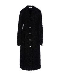 Celine Celine Coats And Jackets Faux Furs Women
