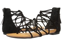 Not Rated Genevie Black Women's Sandals