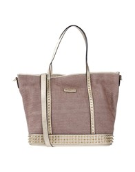 Thierry Mugler Bags Handbags Women Dove Grey