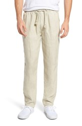 Original Paperbacks 'San Juan' Drawstring Linen Pants