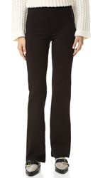 Ella Moss Lovelean Pants Black