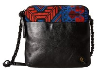 Elliott Lucca Zoe Camera Bag Black Gypset Bags Red