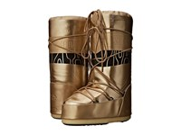 Tecnica Moon Boot C 3Po Gold Black Work Boots