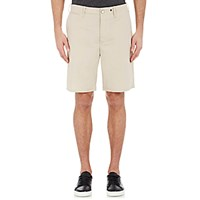 Rag And Bone Men's Chino Beach Ii Shorts Tan