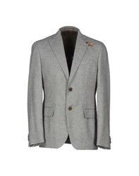 Baldessarini Suits And Jackets Blazers Men Grey