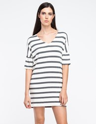 Which We Want Quincy Dress Ivory
