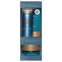 Rituals The Ritual Of Hammam Try Me Bath And Body Gift Set