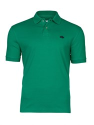 Raging Bull New Signature Polo Green