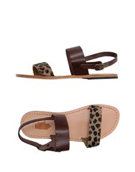 Local Apparel Footwear Sandals Women