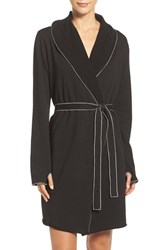 Love Grace Women's Willa Fleece Robe
