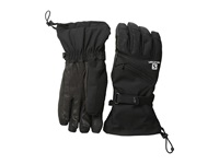 Salomon Tactile Cs W Black Cycling Gloves