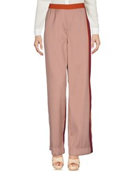 Devotion Casual Pants Skin Color