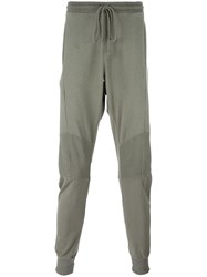 Lost And Found Rooms Drawstring Sweatpants Green