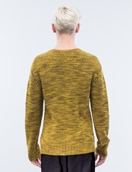 3.1 Phillip Lim Classic Crewneck Sweater